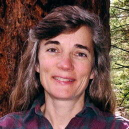 photo of Ann Pancake taken from the web