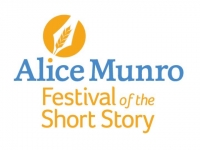 Alice Munro Festival of the Short Story
