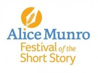 Alice Munro Festival of the Short Story