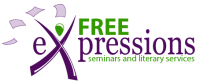Free Expressions Seminars: Breakout Novel Intensive