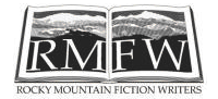 Rocky Mountain Fiction Writers Conference