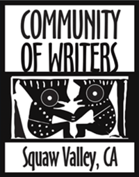 Community of Writers at Squaw Valley