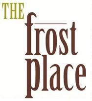 The Frost Place Conference on Poetry