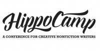 HippoCamp: A Conference for Creative Nonfiction Writers