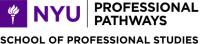 NYU, Advanced Professional Diploma in Copyediting, Proofreading, and Fact-Checking