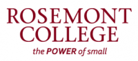 Rosemont College, MA in Publishing