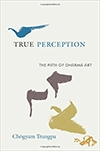 True Perception: The Path of Dharma Art by Chögyam Trungpa